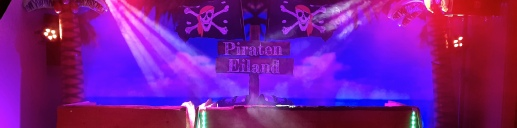 Piraten Party Show